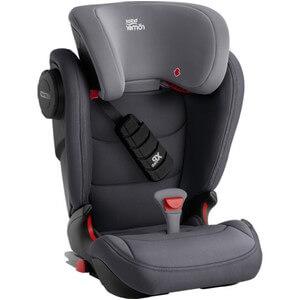 BRITAX KIDFIX III S fotelik dla dzieci 15-36 kg