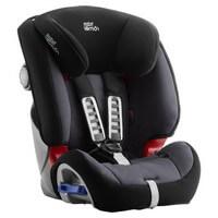 Fotelik samochodowy BRITAX ROMER MULTI-TECH III RWF dla dzieci 9-25kg