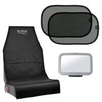 BRITAX ROMER Protect - Shade - See pakiet ochronny