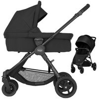 BRITAX ROMER B-MOTION 4 PLUS <b><font color=blue>2016</b></font> w�zek g��boko-spacerowy