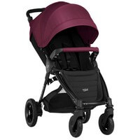 BRITAX ROMER B-MOTION 4 PLUS <b><font color=blue>2016</b></font> w�zek spacerowy