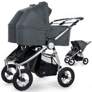 BUMBLERIDE INDIE TWIN wózek bliźniaczy 2w1