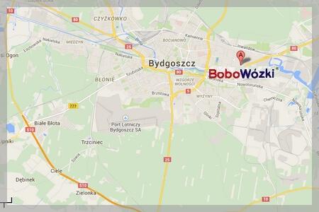 Wózki Dziecięce Bydgoszcz
