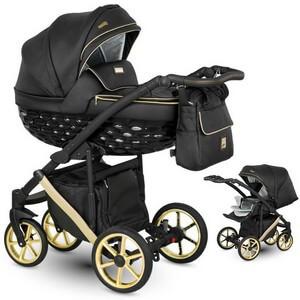 Wózek 2w1 Camarelo MAGGIO