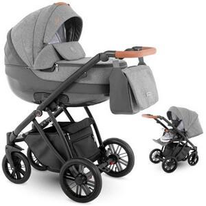 Wózek 2w1 Camarelo ZEO