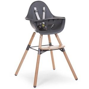 CHILDHOME EVOLU 2 krzesełko do karmienia