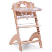 CHILDHOME krzesełko do karmienia LAMBDA
