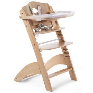 Krzesełko do karmienia Childhome LAMBDA 3