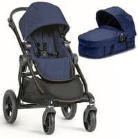 BABY JOGGER CITY SELECT wózek 2w1