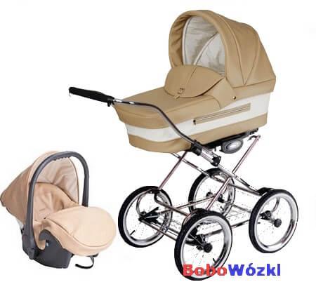 BabySafe wózek Ecco Classic