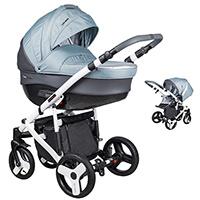 Wózek dziecięcy 2w1 COLETTO FLORINO