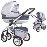Wózek dziecięcy 2w1 COLETTO VERONA