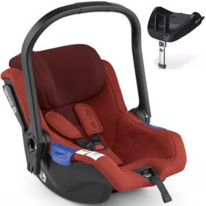CONCORD AIR i-SIZE fotelik z bazą ISOFIX dla dzieci 0-13 kg