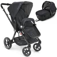 Wózek 2w1 CONCORD CAMINO + gondola Sleeper 2.0