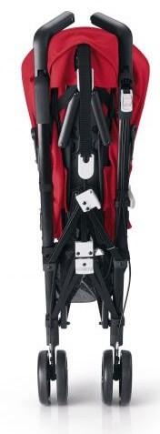 Concord Quix wózek spacerowy