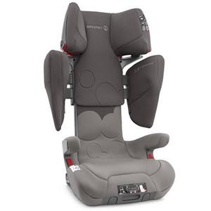 CONCORD TRANSFORMER XT PLUS fotelik dla dzieci 15-36 kg