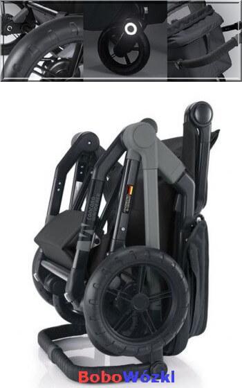 Wózek Wnaderer