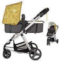 Wózek dziecięcy 2w1 COSATTO GIGGLE MIX