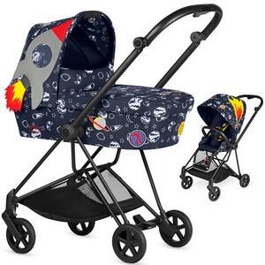 Wózek dziecięcy 2w1 CYBEX MIOS by ANNA K - wyprzedaż!
