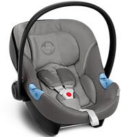 CYBEX ATON M fotelik dla dzieci 0-13kg