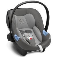 Fotelik samochodowy CYBEX ATON M I-Size Sensorsafe 2019 dla dzieci 0-13kg