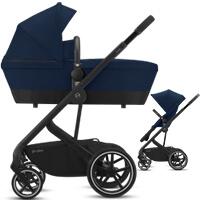 CYBEX BALIOS S wózek 2in1