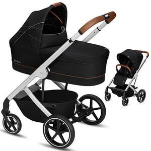 Wózek dziecięcy 2w1 CYBEX BALIOS S Denim