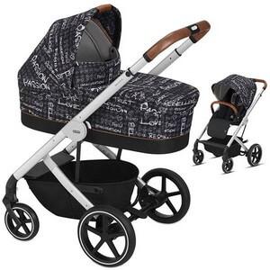 Wózek dziecięcy 2w1 CYBEX BALIOS S FASHION EDITION