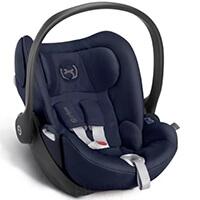 Fotelik samochodowy CYBEX CLOUD Q dla dzieci 0-13kg