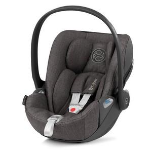 Fotelik samochodowy CYBEX Cloud Z i-Size Plus 2020 dla dzieci 0-13 kg