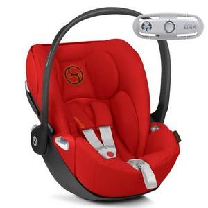 CYBEX CLOUD Z i-Size SensorSafe fotelik dla dzieci 0-13kg