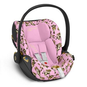 CYBEX CLOUD Z i-Size by JEREMY SCOTT fotelik 0-13kg