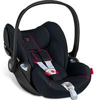 CYBEX for Scuderia Ferrari CLOUD Z i-Size fotelik 0-13kg