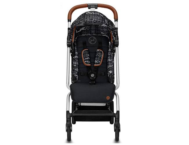 Wózek spacerowy CYBEX EEZY S+ FASHION EDITION 2