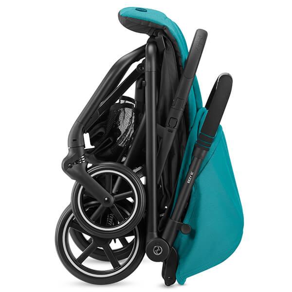 Wózek spacerowy Cybex EEZY S+2 6