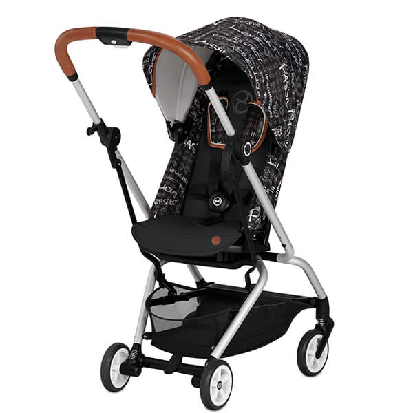 Wózek spacerowy CYBEX EEZY S TWIST FASHION EDITION 2