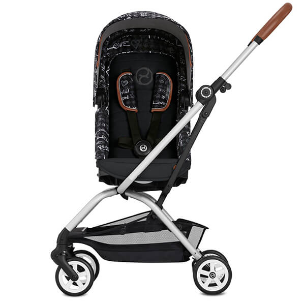 Wózek spacerowy CYBEX EEZY S TWIST FASHION EDITION 3