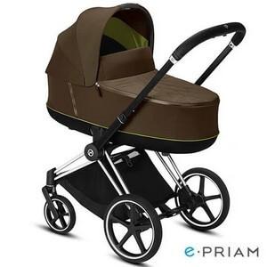 CYBEX E-PRIAM 2.0 wózek głęboki