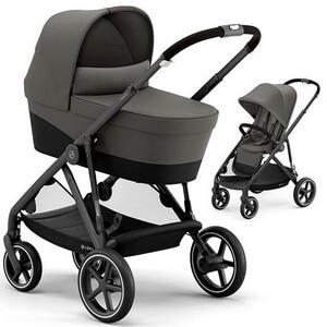 CYBEX GAZELLE S wózek 2w1