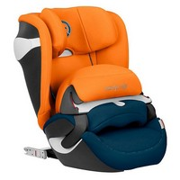 Fotelik samochodowy CYBEX JUNO M-FIX dla dzieci 9-18kg