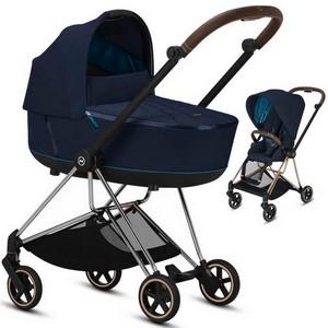 Wózek dziecięcy 2w1 CYBEX MIOS