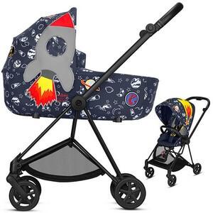 Wózek dziecięcy 2w1 CYBEX MIOS by ANNA K