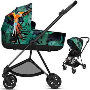 Wózek dziecięcy 2w1 CYBEX MIOS Birds Of Paradise