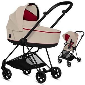 Wózek dziecięcy 2w1 CYBEX for Scuderia Ferrari MIOS 2.0