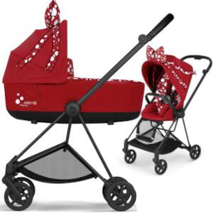 CYBEX MIOS 2.0 Petticoat wózek 2w1