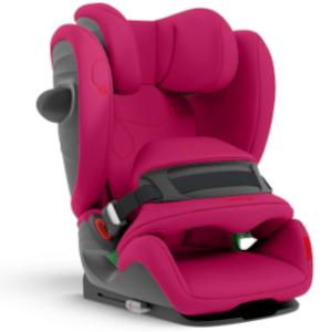 CYBEX PALLAS G i-Size fotelik dla dzieci 9-50 kg