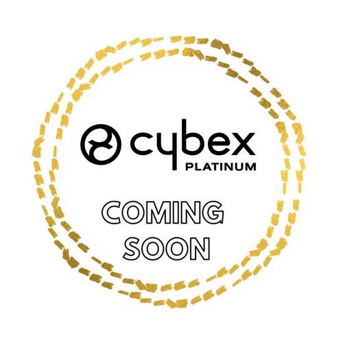 CYBEX PRIAM 2.0 SIMPLY FLOWERS wózek dziecięcy 2w1
