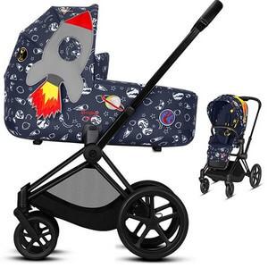 Wózek dziecięcy 2w1 CYBEX PRIAM 2.0 by ANNA K