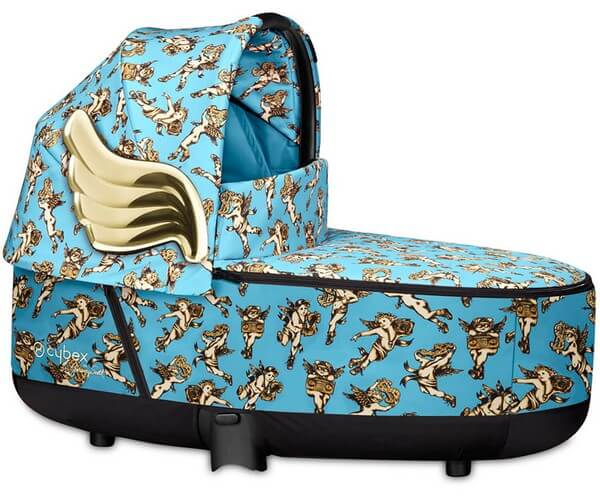 Gondola CYBEX PRIAM by JEREMY SCOTT