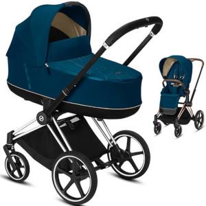 CYBEX PRIAM 2.0 wózek dziecięcy 2w1